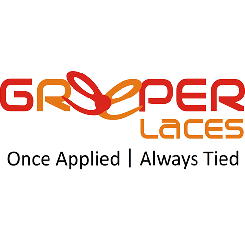 Greepers are the best shoelaces you'll ever use